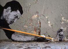 These Moving Street Art GIFs Are Everything We Ever Wanted... In A GIF