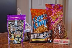 Frito Candy | Eat at Home