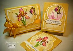 Hello Monday Morning! Today the Gina K Design Team is having a second blog hop to thank Spellbinders for their very generous gift of a bran... Box Cards Tutorial, Magnetic Gift Box, Hello Monday, Treat Box, Joy Of Life, Easter Treats, Monday Morning, Stamping, Card Ideas