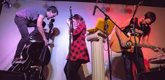 """LaSala Azkena Bilbaocelebra este miércoles, a partir de las 20:30h, el """"volumen 2"""" de laHarlem Shuffle Party,un eventoque sólo con ver su cartel ya promete buena música y diversión de la mano de bandas que se mueven como pez en el agua entre ritmos rock, blues, alt-country o soul. Ahí tenemos sin ir más lejos..."""