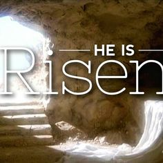 He is not here; for He is risen as He said. Come see the place where the Lord lay.  Matthew 28:6 NKJV  http://ift.tt/1WRVzD7