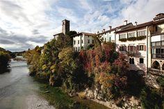 Cividale del Friuli. Friuli Venezia Giulia @A.Castiglioni