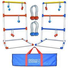 Premium Ladder Toss on www.amightygirl.com