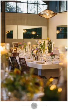 Lori & Greg – The Conservatory, Franschhoek – A Preview. | Frank Nash - Cape Town Wedding Photographer Table Flowers, Conservatory, Table Decorations, Cape Town, Wedding, Home Decor, Valentines Day Weddings, Decoration Home, Room Decor