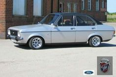 Mk2 Escort, Ghia, Classic Cars British, Ford Classic Cars, Old Fords, Ford Escort, Good Old, Sport Cars, Old School, Sedans, Depressing