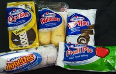 Make Your Own Favorite Hostess Treats - The Make Your Own Zone Hostess Snacks, Hostess Cakes, Hostess Twinkies, The Make, Make Your Own, Make It Yourself, How To Make, Cupcakes, Cupcake Cakes
