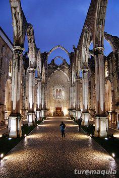 Por que visitar Lisboa e arredores |Lista 10+ | Turomaquia