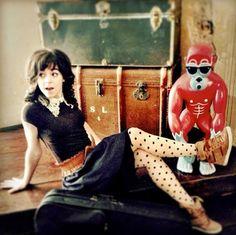 Lindsey Stirling, lovvveee her style                                                                                                                                                                                 More