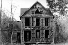 Image result for Abandoned House