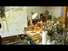 ▶ Peter Fiore's Studio, 360 degrees - YouTube