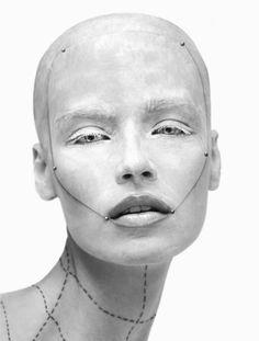 Aesthetic of Mutation - Enzo Mondejar