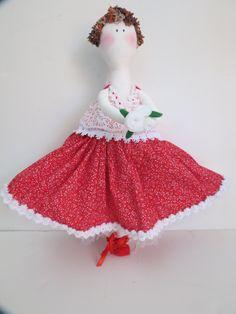 Tilda bailarina <3   Artes da Fada