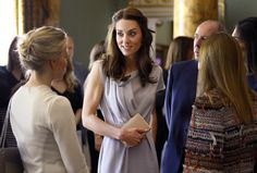 Kate Middleton Photos - The Duchess of Cambridge Attends Lunch In Support of The Anna Freud Centre - Zimbio