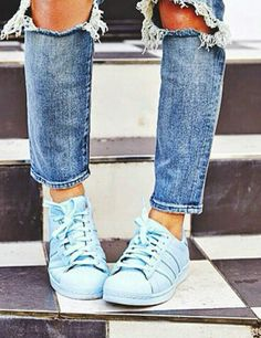 Im  in love with this shooes  #asos#adidas #superstar