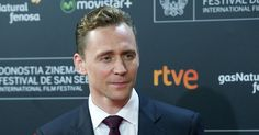 Tom Hiddleston's star is seriously on the rise. Not only has he appeared in the Marvel franchise (whaddup, Loki), but Hiddleston is getting Oscars buzz for not one, but two films this year. The actor's career is exploding and he just added a new role