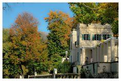 ღღ Schloss Glienicke - Bild & Foto von Heike Vogt aus Steglitz-Zehlendorf - Fotografie (30367306) | fotocommunity