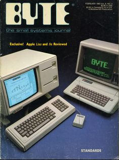 I remember this magazine. I used to spend hours typing in the programs they offered the source code to.
