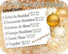 La pagina de la guecica: EL GRAN RETO DE LA NAVIDAD: REGALOS
