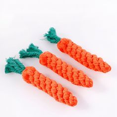 Buy Creative Environmental Simulation Carrot Cat Dog Knot Double Knot Cotton Rope P for Puppy Chew Toys, Dog Toys, Cat Dog, Pet Puppy, Cotton Rope, Teeth Cleaning, Sierra Leone, Belize, Rabbits