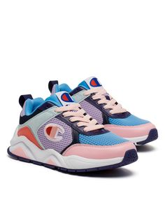 Sneakers & Running Shoes for Women Tenis Champion, Champion Sneakers, Sneaker Outfits Women, Sneakers Fashion Outfits, Fashion Shoes, Comfortable Sneakers, Casual Sneakers, Sneakers Women, Colors