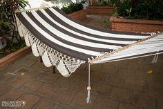 A hammock is a must! hangahammockcollective.com