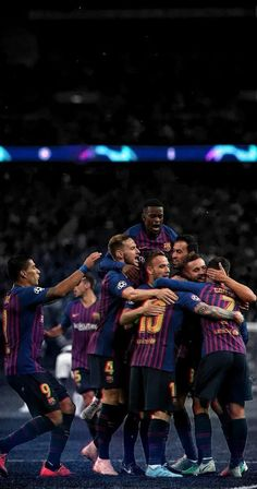 Fc Barcelona Players, Fcb Barcelona, Barcelona Football, Fc Barcelona Wallpapers, Premier League, Leonel Messi, Messi Soccer, Messi And Ronaldo, Football Boys