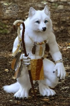 needle felted animals Needle Felted wolf Kamots by YuliaLeonovich Needle Felted Animals, Felt Animals, Cute Animals, Needle Felting Tutorials, Toy Art, Arte Horror, Anthro Furry, Magical Creatures, Felt Toys