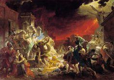 Ancient Pompeii's Elite Ate WHAT?