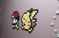 Bottle Cap Wall Art. This would be cool with mario!