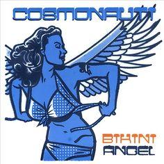 Dr. Alderete 2003 Cosmonauti - Bikini Angel [OmOm Music RBKB 8] #albumcover