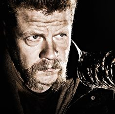 The Walking Dead s7 poster - Abraham