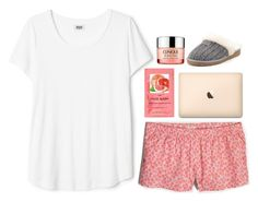 """""""im going to sleep"""" by okieprep ❤ liked on Polyvore"""