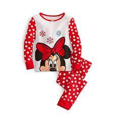 45 tl Disney / Minnie Mouse PJ Set - Ürün Kategorileri