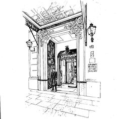 Milan | Grand Hotel et de Milan