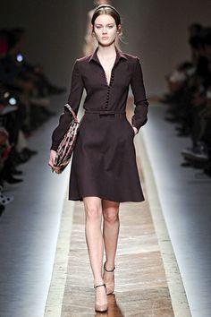 valentino inspired dress tutorial