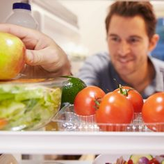 Is your refrigerator-freezer healthy?