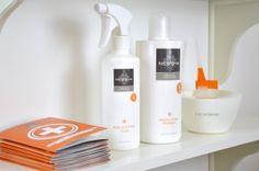 Mit dem NEWSHA Rescue System reparieren wir bei Püppikram in Berlin dein geschädigtes und stark strapaziertes Haar. Salons, Shampoo, Soap, Personal Care, Bottle, Berlin, Beauty, Beleza, Lounges