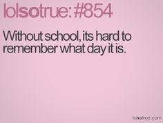 TRUE !!!!!!!!