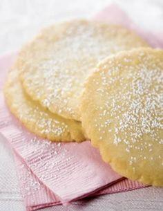 Het beste recept voor het maken van de mooiste koekjes   Basisrecept koekjes maken   Cupcakerecepten.nl