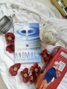 Title: Anomaly: The Soul Prophecies Author: Caitlin Lynagh Publisher: Matador (an imprint of Troubadour Publishing Ltd Pages:249 ISBN: 978-1-78589-073-4 (paperback) Synopsis: Alice Lyma…