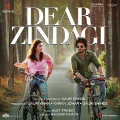 dear-zindagi-2016-hindi-movie-mp3-songs: Full Album mp3 songs Free Download
