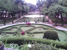 Taman ITB bandung :)