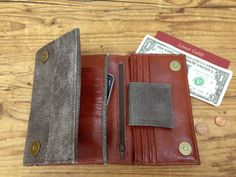Sale!!! Leather wallet for woman leather wallets Women wallet leather Women wallet gift for her by plgdesigns. Explore more products on http://plgdesigns.etsy.com