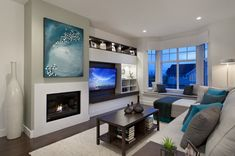55 εμπνευσμένες ιδέες διακόσμησης για μικρό καθιστικό και σαλόνι