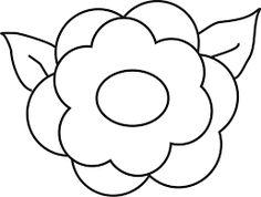 Resultado de imagen de dibujos para colorear faciles