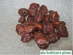 PLUM ALU BUKHARA PREMIUM QUALITY HEALTH DRYFRUIT PLUM 1 KG PLUM