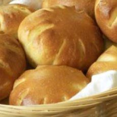 Passover Rolls Just made these - they are not smooth like this picture. TBA taste test results.