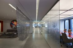 Tri Star Construction Offices- Great Design Implementation