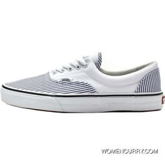 e189f16e486ba3 Vans Era Deck Club - True White New Release