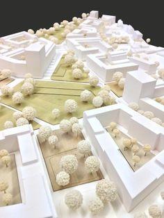 Model Architecture, Architecture Design Concept, Landscape Architecture Portfolio, Creative Architecture, Architecture Graphics, Minimalist Architecture, Galaxia Wallpaper, Portfolio Cover Design, Design Presentation